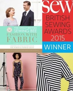 Have you heard of Sew Hayley Jane?