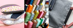 Beginners full day sewing class @ The Thrifty Stitcher