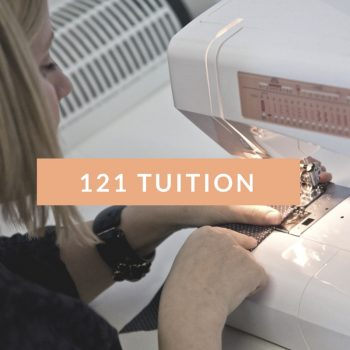 121 personal tuition