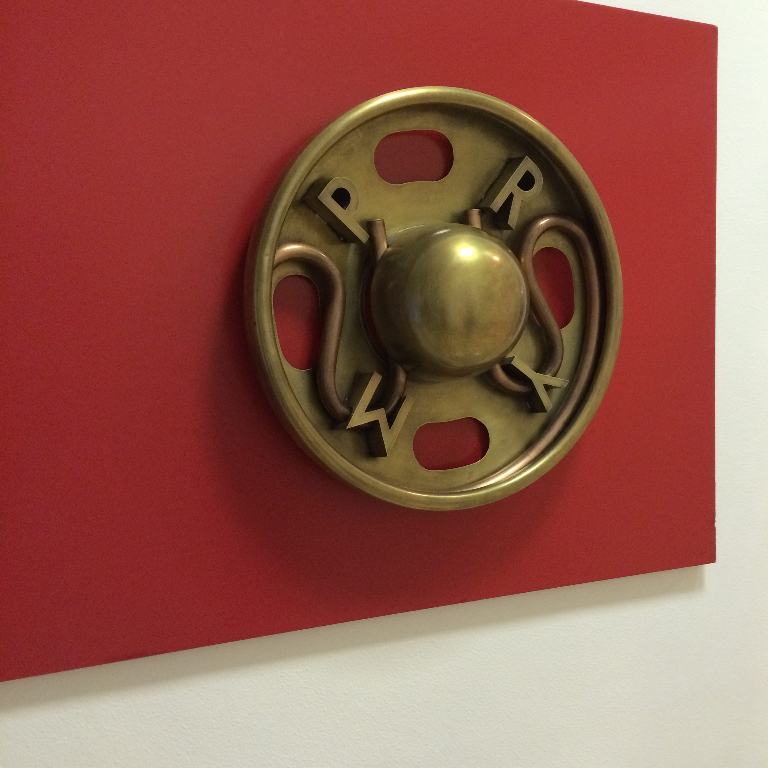 large display fastener at prym hq