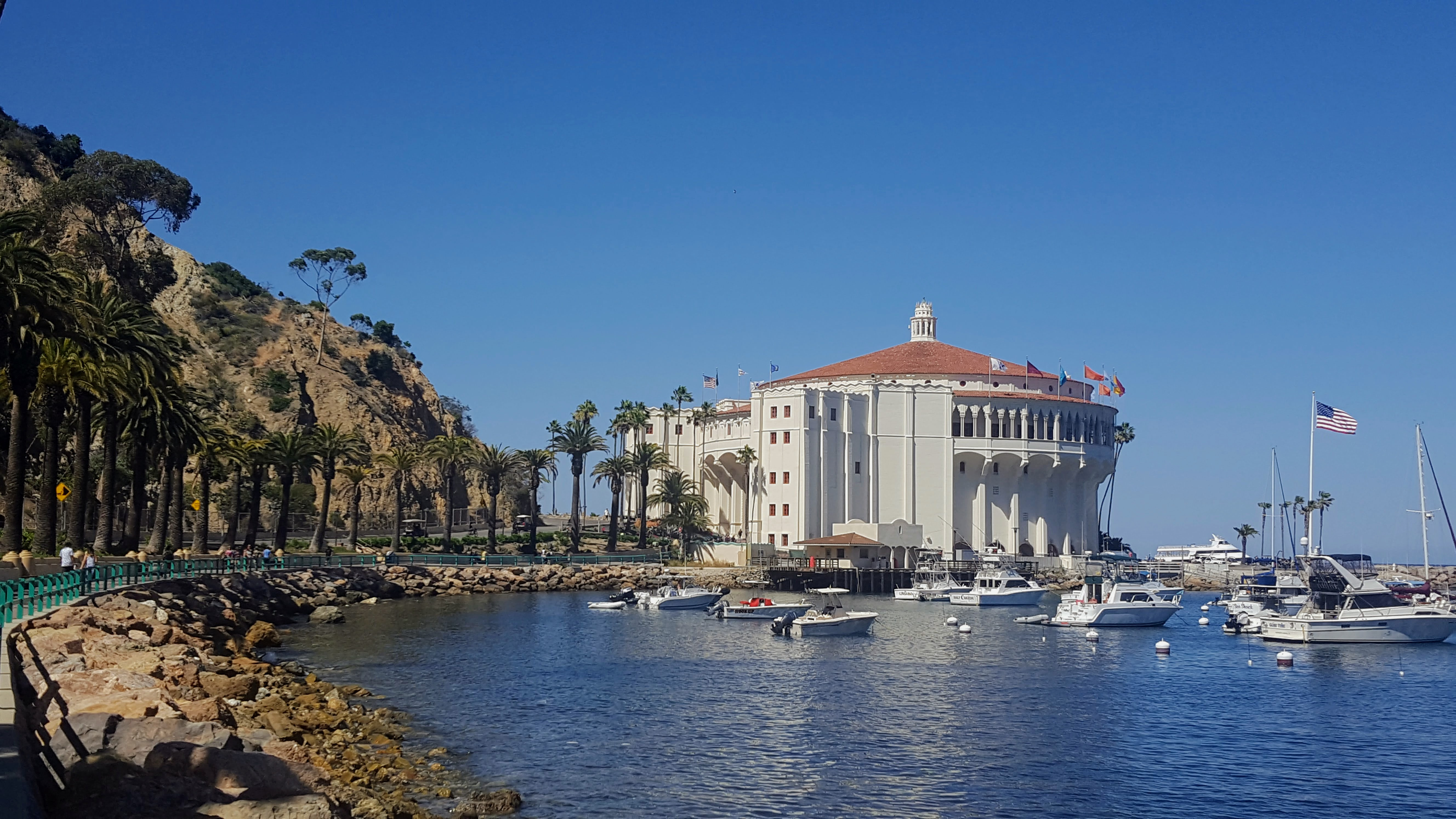 How to Celebrate your Birthday on Catalina Island