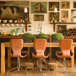 Ten Eclectic Kitchen Ideas That Are Out Of This World The Thrifty Senyorita