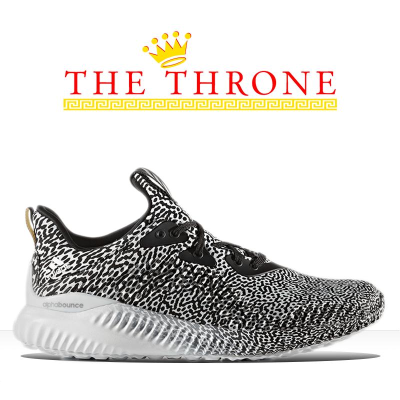 meilleure sélection d3241 a8c7f Adidas Alphabounce M Aramis | The Throne SC