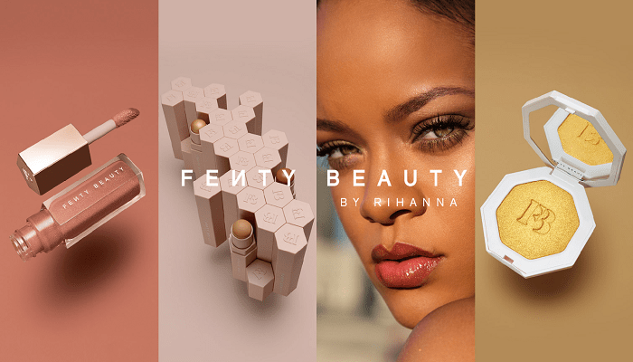Top 10 Most Populous Cosmetic Brands In 2018