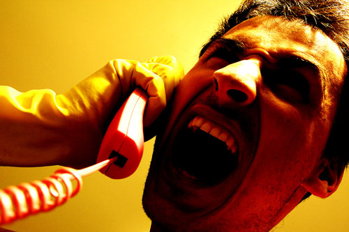 10 Strange Phobia Which You Probably Didn't Know About