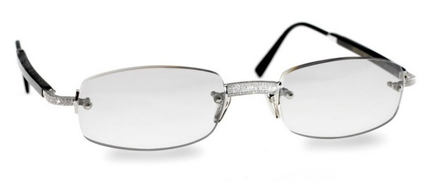 5754f5aa97 Top 10 Most Expensive Sunglasses Companies In Region - The Thus