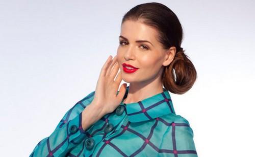 List Of The Top 10 Most Beautiful Romanian Women