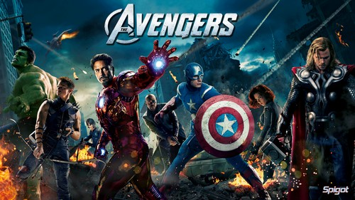 All Time Worldwide 10 Highest Grossing Hollywood Films
