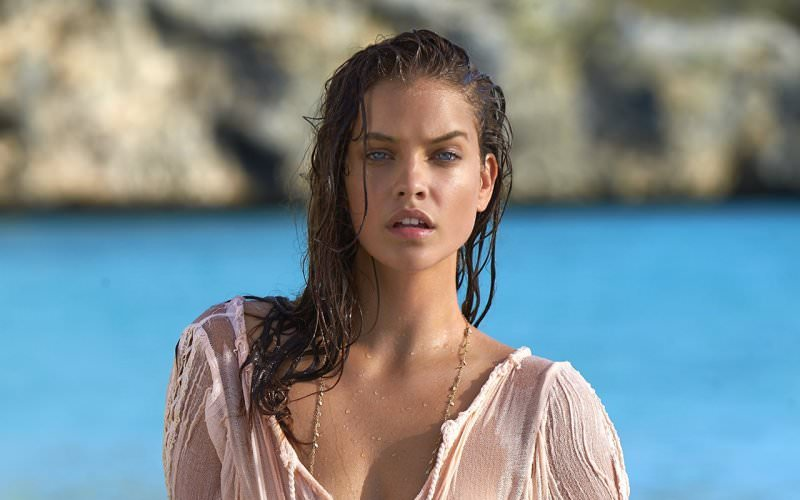 sexiest woman alive 2018