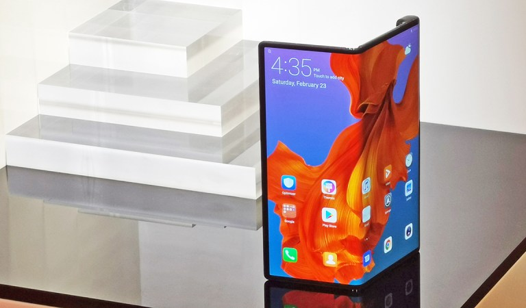 Foldable Phones 2019: Specs, Features, Price & Release Date