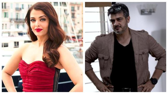 Aishwarya Rai Bachchan on Ajith's stardom: He deserves it