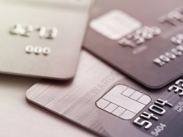 The new facility on a debit card, credit card to make payment more comfortable: 10 digits