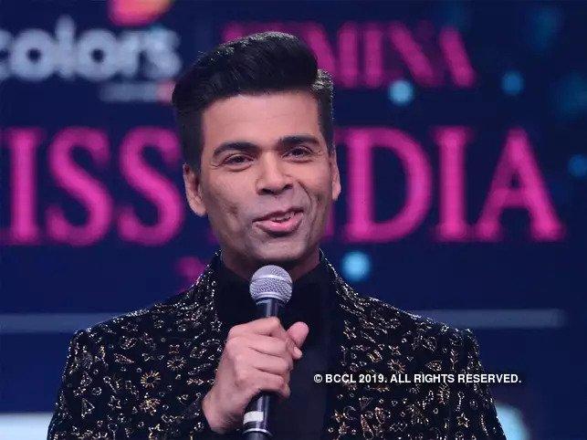 Karan Johar tells about the reboot of 'Kuch Kuch Hota Hai'