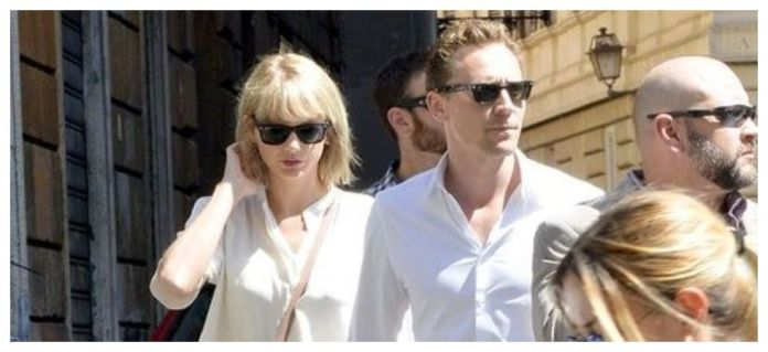 Hints on Taylor Swift falling in love with Joe Alwyn while She was with Tom Hiddleston in the song Cruel Summer?