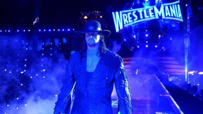 If Undertaker retires, who will be the next big superstar of WWE in place of his aura?