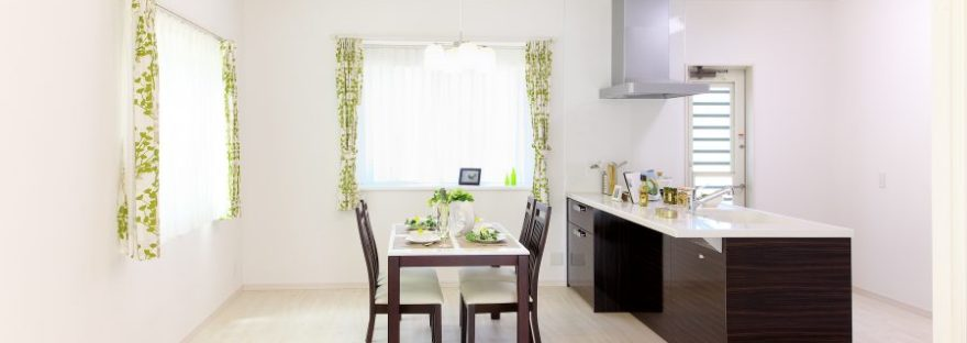 , Make Your Home Look Bigger – Tip 1., The Tidy Lady