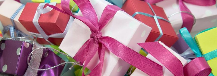, Suffering From Gift Fatigue? 6 Quick Tips!, The Tidy Lady