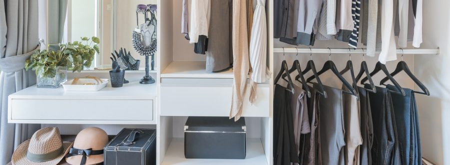 , The Gorgeously Organised Wardrobe, The Tidy Lady, The Tidy Lady