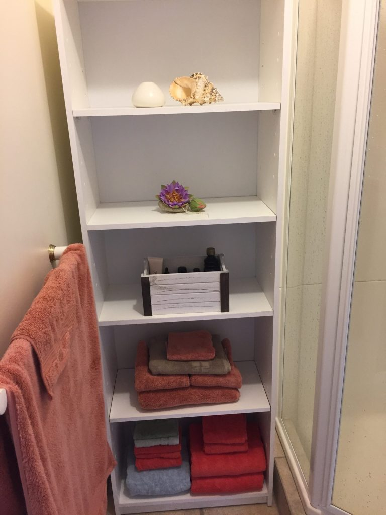 , Bathroom Cupboard Makeover!, The Tidy Lady, The Tidy Lady