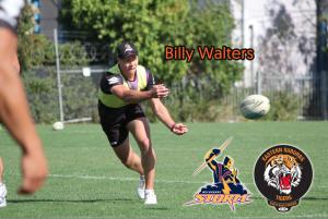 Billy Walters