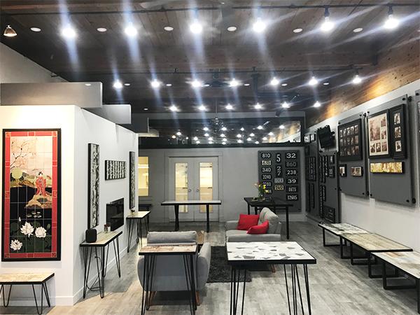 Design Center Website
