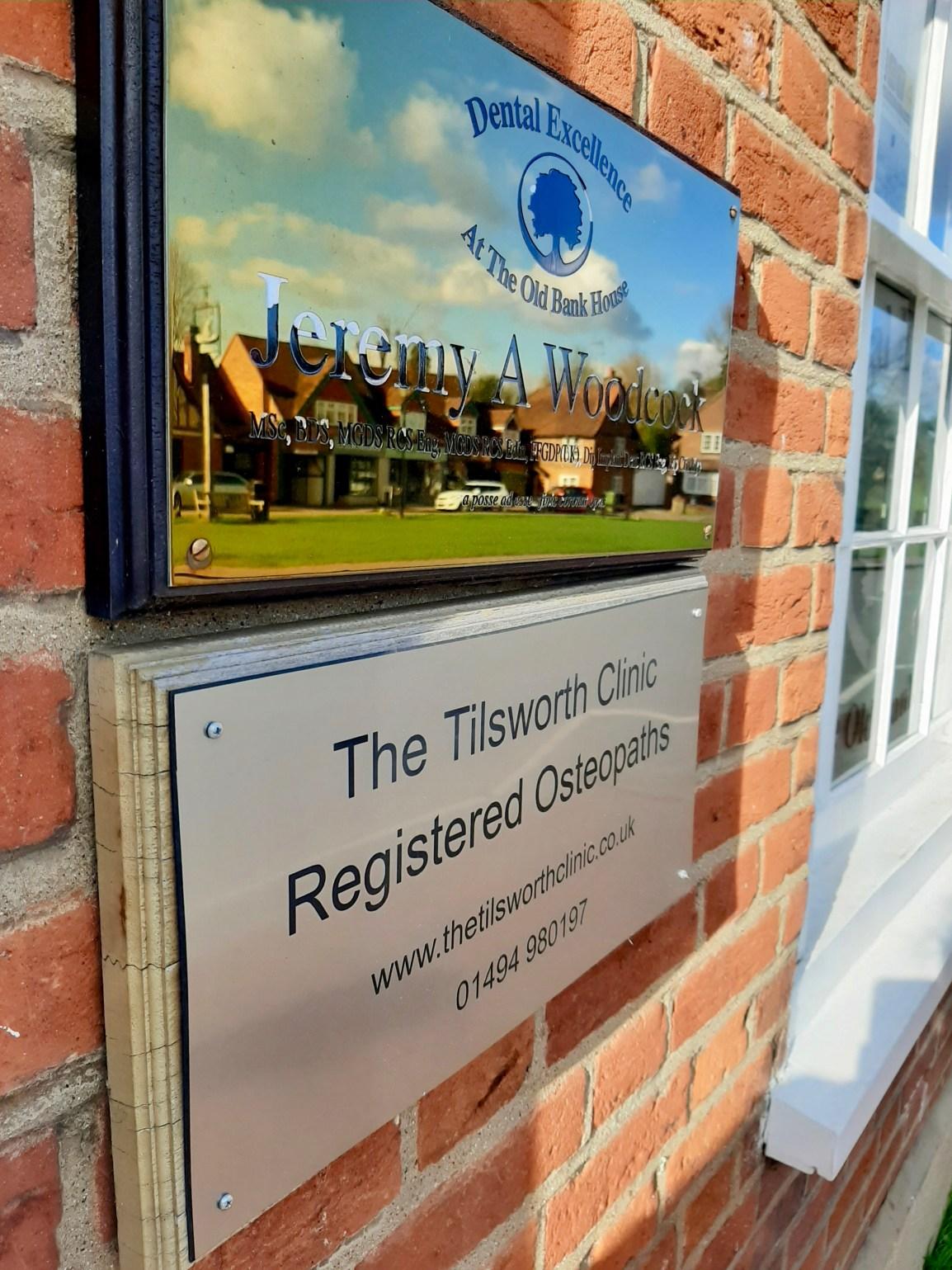 The Tilsworth Clinic