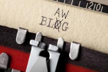 Blog to Blawg