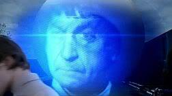 Hologram Doctor