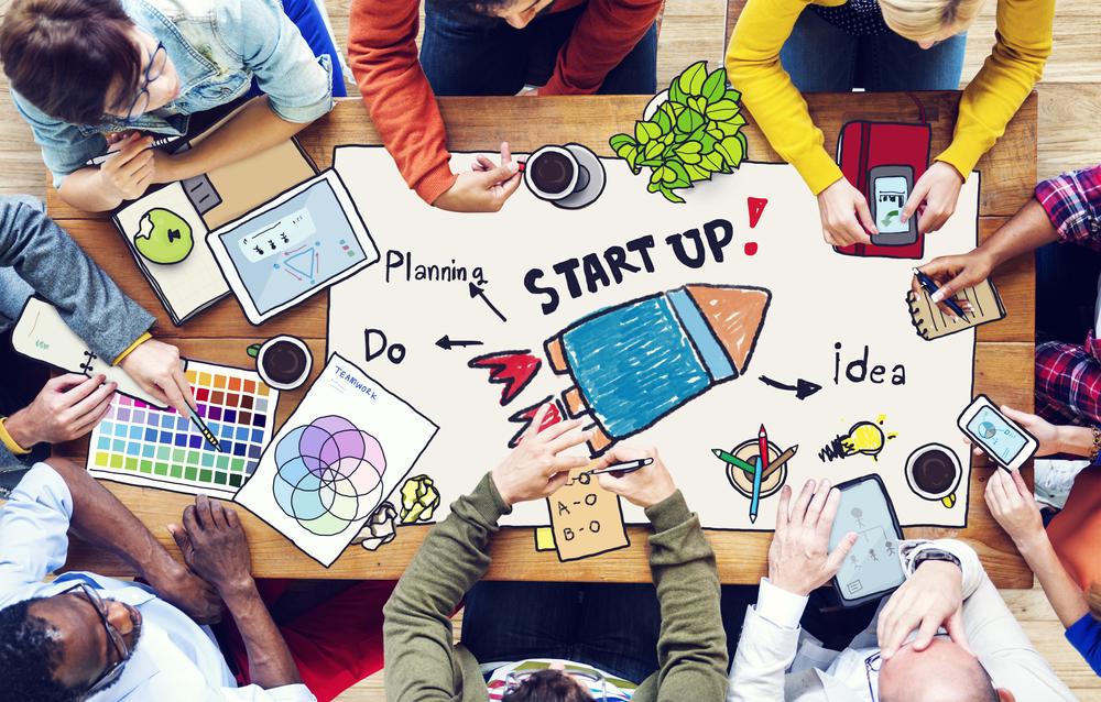 Legal Technology Start-ups