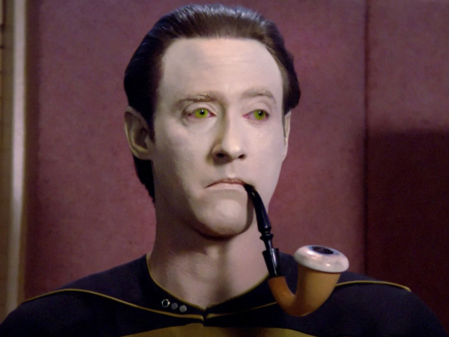 Data - Logical