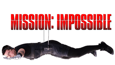 Mission Impossible at Legal Geek 2019