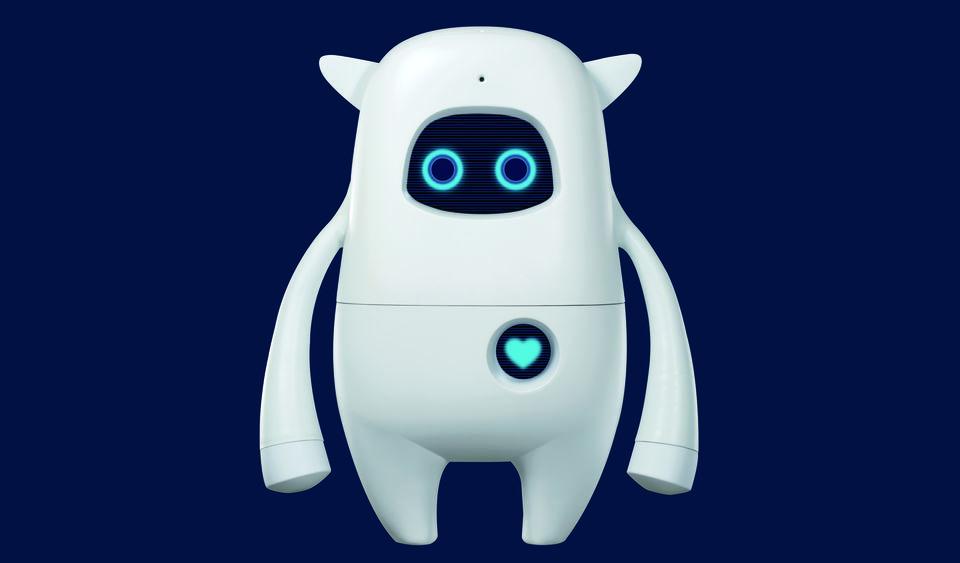 Musio - Hello, Robot (V&A Dundee)