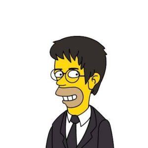 Jack Pringle - Simpson