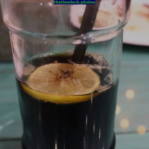 plain coke