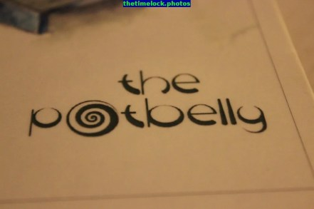 The Potbelly