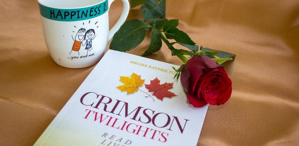crimson twilights
