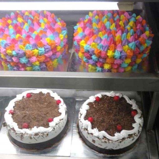 muffins janakpuri