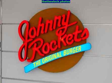 johnny rocket ambiance mall