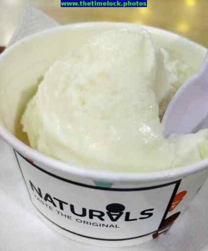 naturals ice cream, GK 2