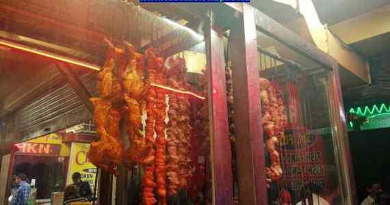 pyara chicken corner