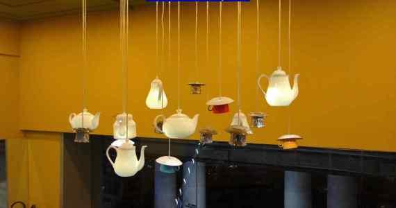 wagh bakri tea lounge connaught place
