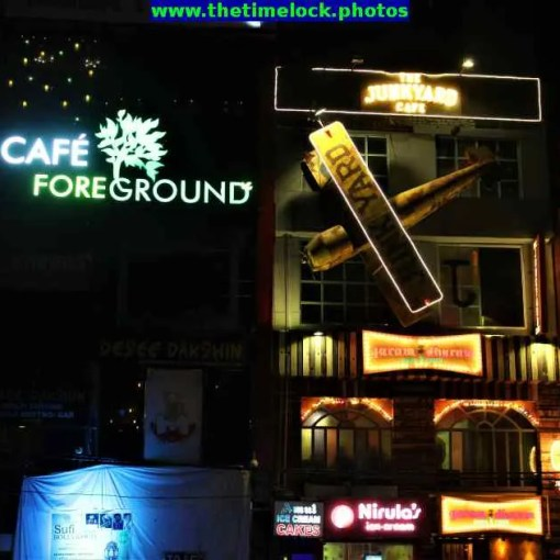 restaurants at rajouri garden