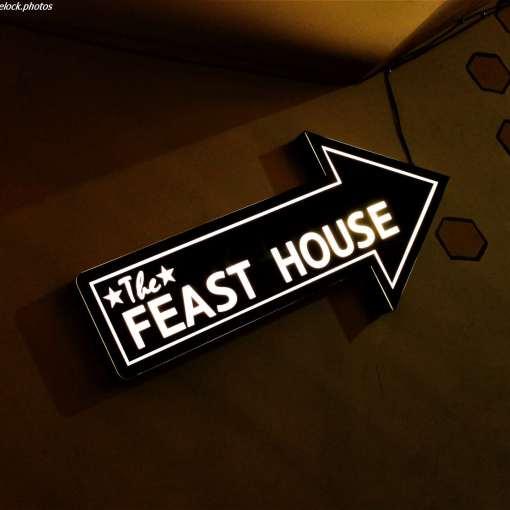 The Feast House Karol Bagh