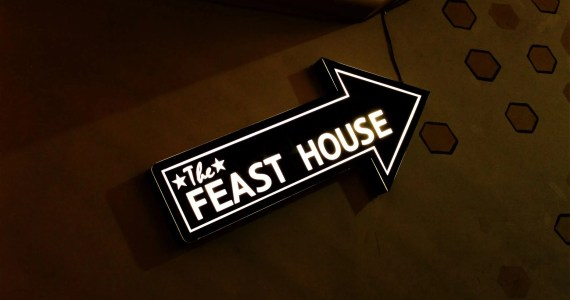 The Feast House Karol Bagh