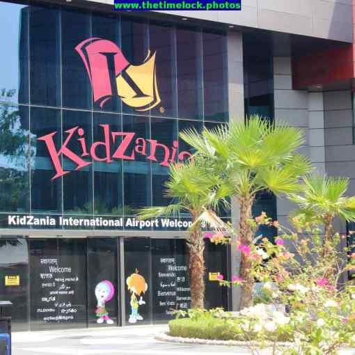 KidZania Delhi NCR