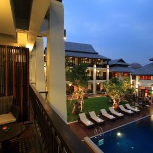 De Lanna Hotel 1