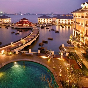 Hanoi Hotel 1