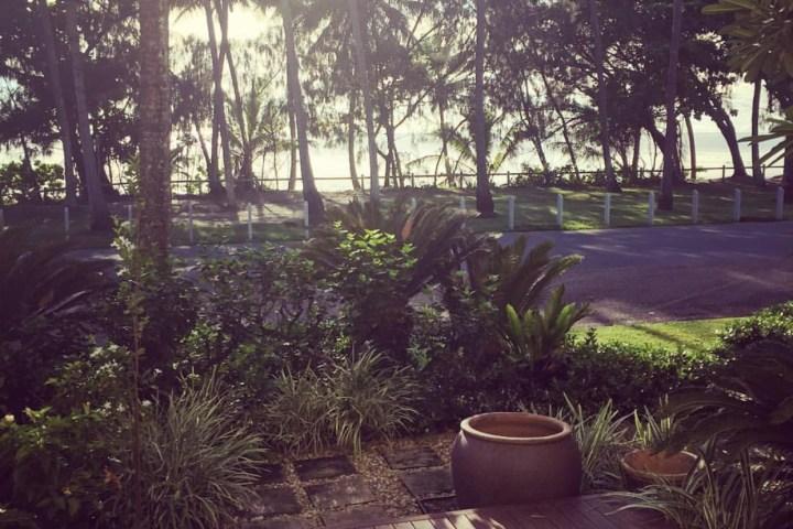 Sabbatical Travel - Peninsula Boutique Hotel Port Douglas