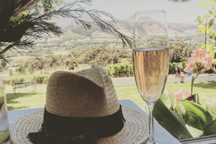 Sabbatical Travel Capetown