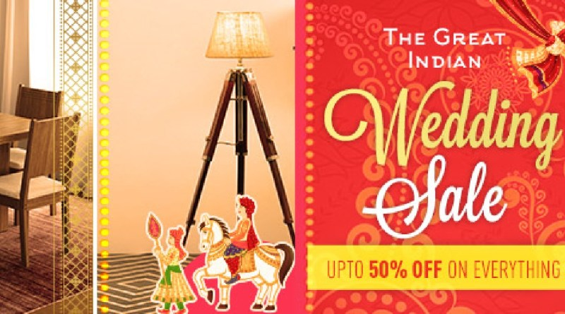 wedding-sale-pepperfry